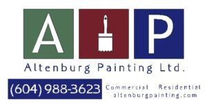 Altenburg Painting Ltd