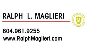 Ralph L Maglieri