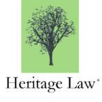 BC Heritage Law