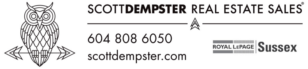 Scott Dempster Real Estate