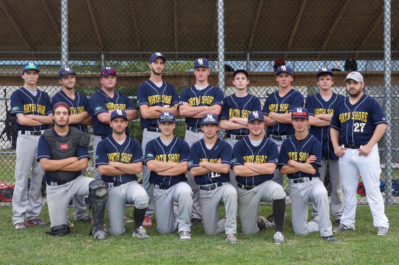 2017 - 25U Team