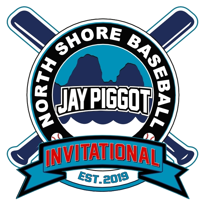 2019 Jay Piggot Tournament Logo